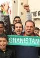 فوتبال و افغان ها