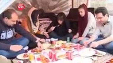 روایت خبرنگار عرب از سفر به تهران: از جوجه کباب و فسنجون تا حجاب در پیست دیزین