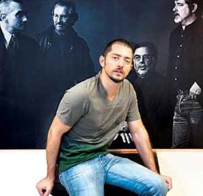 بازیگر ایرانی در فهرست 10 خوشپوش برتر دنیا