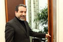 توضیحات عراقچی درباره تمدید مذاکرات