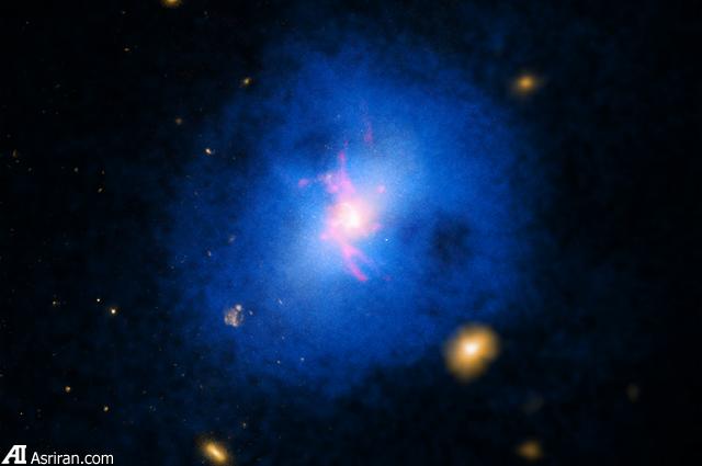 آیا تعداد کهکشانهای گیتی کمتر از انتظار ما است؟