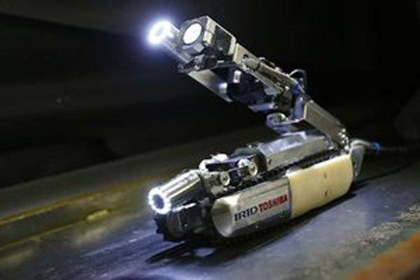 نجات ژاپن از فاجعه اتمی فوکوشیما با روبات عقرب