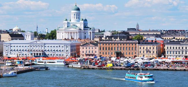 حمید رسایی باز هم برای تبلیغ اسلام به اروپا رفت: این بار هلسینکی فنلاند