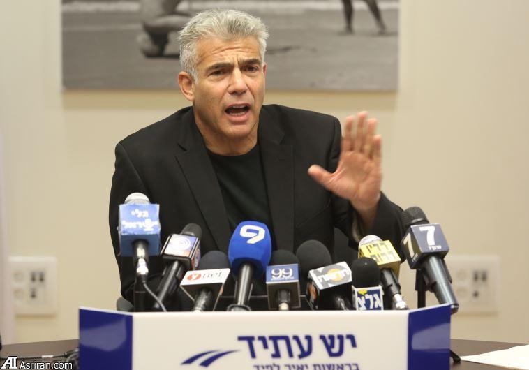 درخواست استعفای نتانیاهو در صورت توافق هسته ای با ایران
