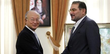 سه تیم ایرانی که مذاکرات را مدیریت میکنند