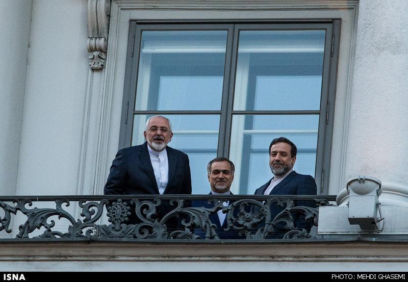 مذاکرات در روز جمعه/ ظریف بعد از دیدار جان کری: امروز توافق نمی شود؛ احتمال تمدید مذاکرات تا دوشنبه