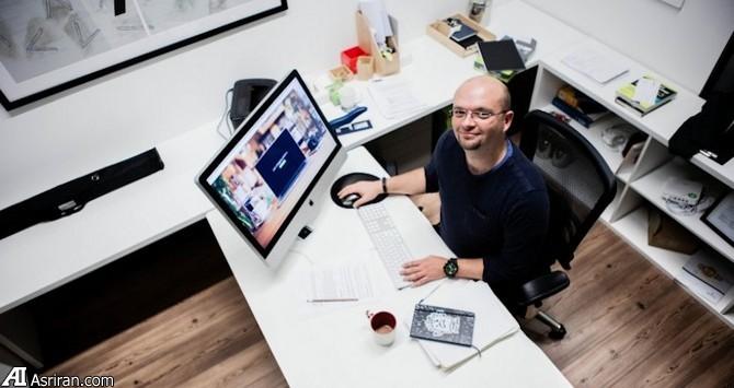 وبلاگ نویسان میلیونر