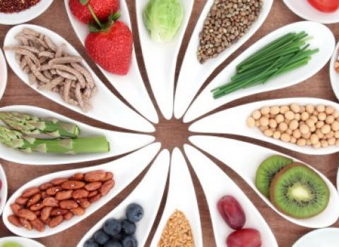فهرست غذاهایی با طبع گرم و سرد