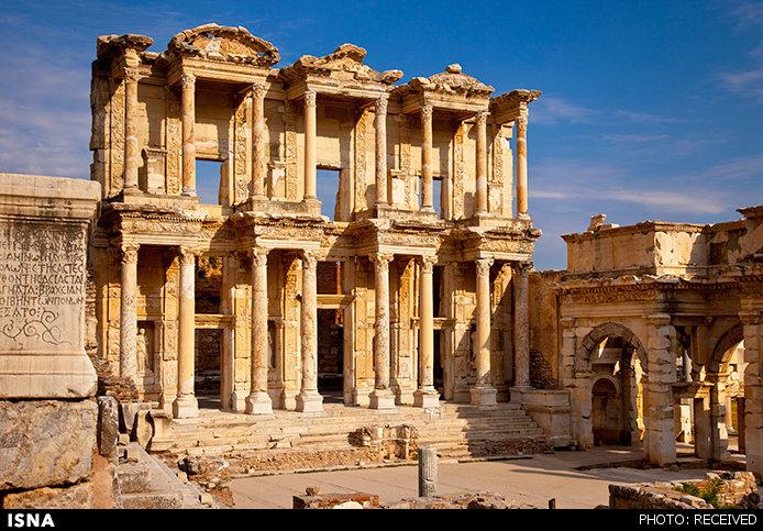 مکانهایی که تاریخ به آنها مدیون است
