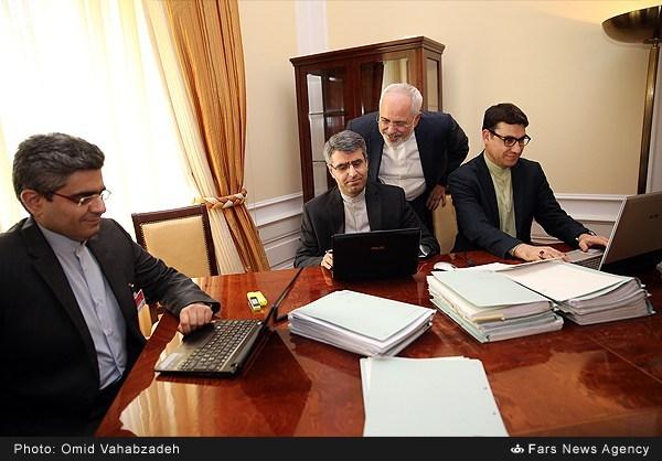 مقام ایرانی: توافق، امروز در دسترس است