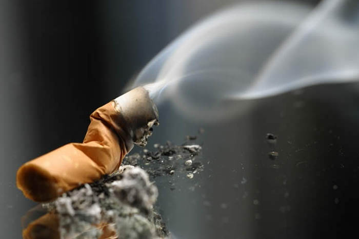 بعد از ترک سیگار چه اتفاقی در بدن رخ می دهد؟