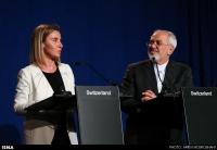 متن کامل بیانیه مشترک ظریف و موگرینی: توافق وین ماهیت صلح آمیز برنامه هسته ای ایران را تضمین می کند