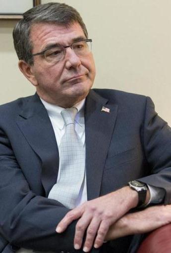 سفر وزیر دفاع آمریکا به خاورمیانه برای رفع نگرانی از توافق هسته ای