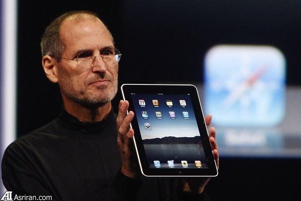 محصولاتی که چهره موفق اپل را شکل دادند