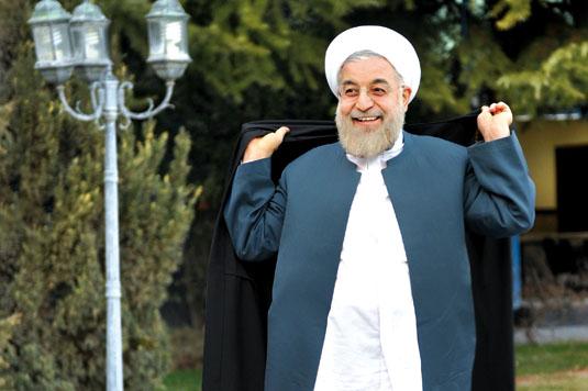 روحانی: سانتریفیوژها میچرخند و چرخ اقتصاد ایران هم در آستانه یک تحول است