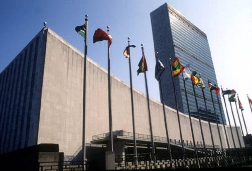 شورای امنیت قطعنامه تأیید توافق هسته ای را تصویب کرد/ لغو تحریم های سازمان ملل علیه ایران