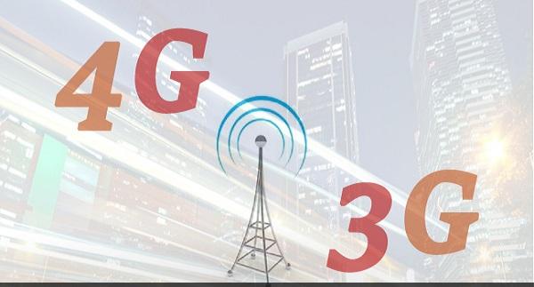 آیا چیزی بنام 3G و 4G واقعی و پرسرعت در ایران داریم؟