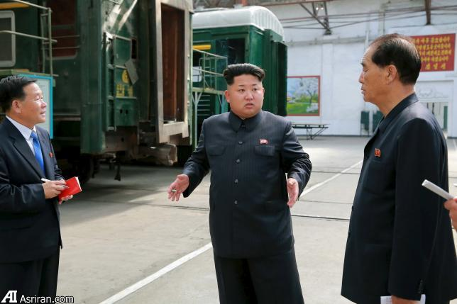 کره شمالی: ما را با ایران مقایسه نکنید/ ما یک قدرت اتمی هستیم