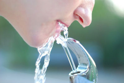 آب، تشنگی و نیاز بدن