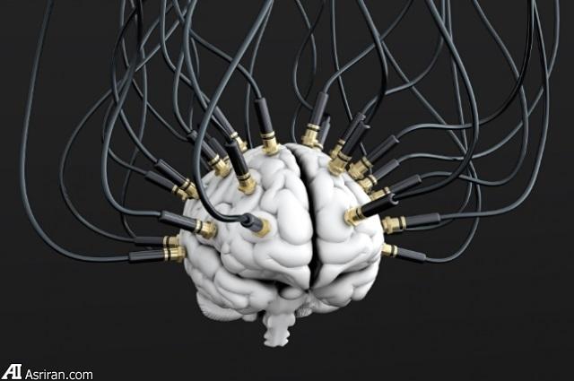 نگارش کلمات توسط رایانه با استفاده از امواج مغزی انسان
