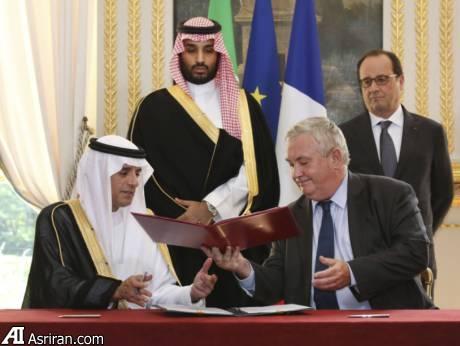 سعودی ها به دنبال خنثی کردن پیامدهای توافق هسته ای ایران