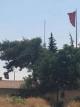 فاصله 30 متری ترکیه و داعش(+عکس)