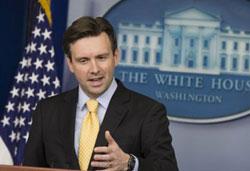 کاخ سفید: برخی مسایل مهم هستهای هنوز حل نشدهاند