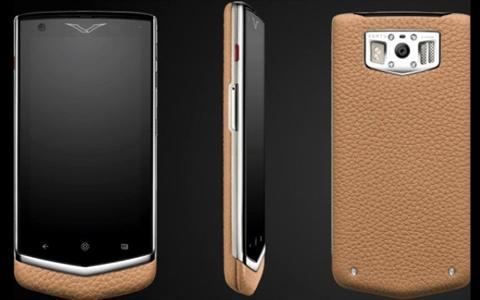 گوشی ورتو verto چیست ؟ قیمت گوشی ورتو , گوشی ورتو verto , گوشیهای موبایل لوکس , جدید گوشیهای Vertu , برند Vertu