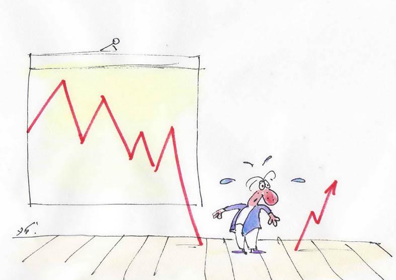 صف آرایی متفاوت سهامداران در بورس/ تیک آفی دیگر در راه است؟!