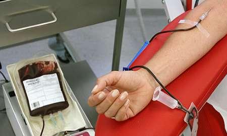 روزه داری هیچ منافاتی با اهدای خون ندارد