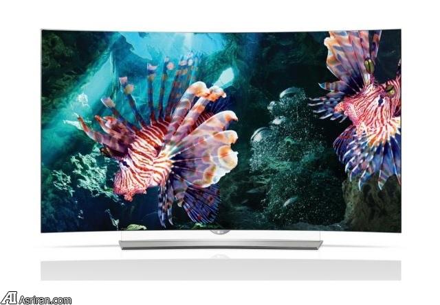 آنچه باید از تلویزیونهای OLED بدانید