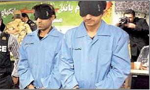 ماجرای حکم قطع دست و پای سارق مسلح بانک های مشهد چه بود؟