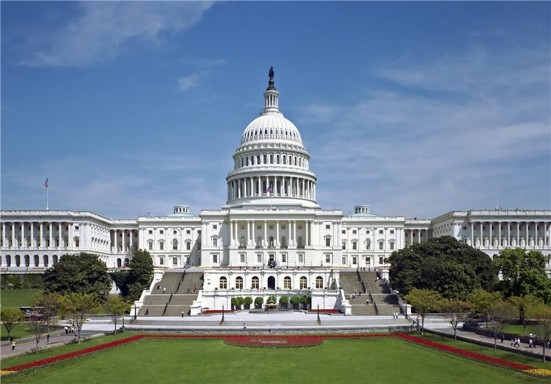 ارائه طرحی به کنگره آمریکا برای رد توافق هسته ای ایران
