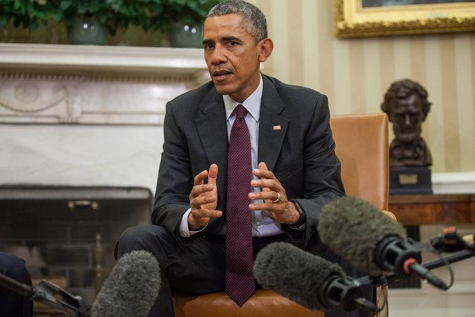 هشدار اوباما: کنگره توافق را رد کند با ایران جنگ می شود/ موشک های حزب الله تل آویو را می زنند نه نیویورک/ کشتی های انتحاری ایران به کشتی های آمریکا حمله می کنند