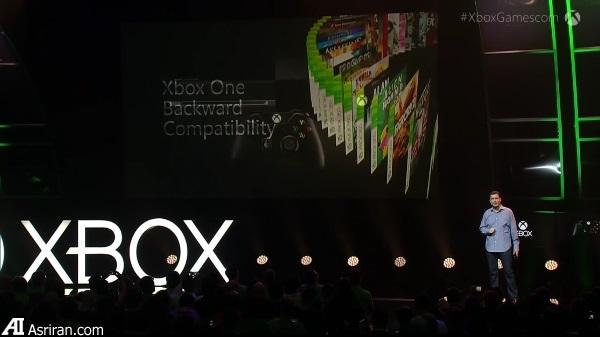نگاهش گذرا به کنفرانس مایکروسافت در گیمزکام 2015