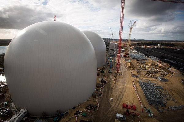 ساخت نخستین نیروگاه با تولید منفی آلودگی