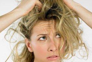 ترمیم موهای آسیب دیده با روش های خانگی