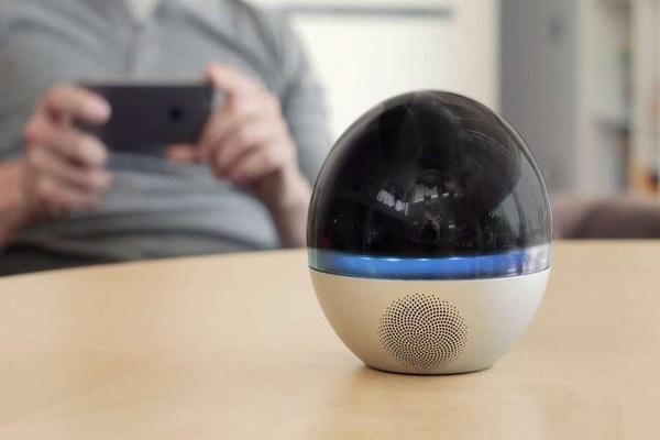 سامانهای برای نظارت 360 درجهای بر منزل از راه دور