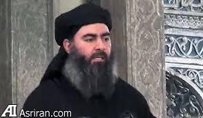 همسر ابوبکر البغدادی عکس داعش زن داعش دختر داعش تجاوز جنسی داعش اخبار داعش ابوبکر بغدادی