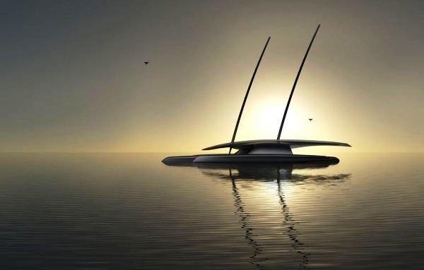 کشتی خودکار تحقیقاتی راهی اقیانوسها می شود
