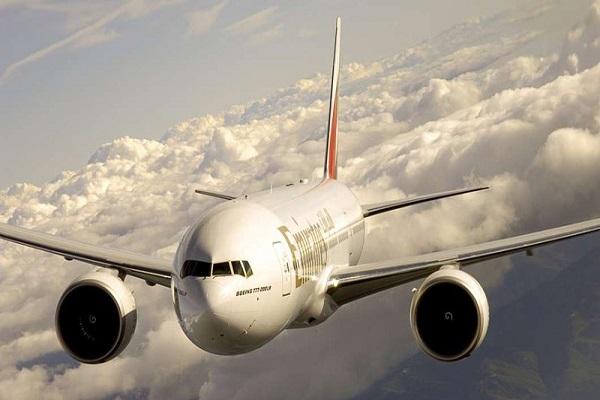طولانیترین پرواز بدون توقف جهان