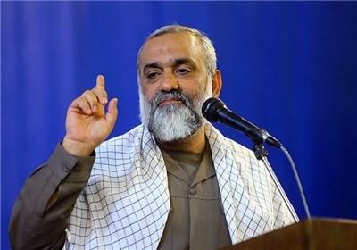 سردار نقدی: سال 2025 المپیک کشورهای اسلامی را در بیتالمقدس برگزار میکنیم