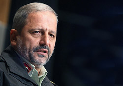 ماجرای برخورد تند احمدی مقدم با احمدی نژاد بعد از انتخابات 88/ احمدی نژاد گفت خاتمی را دستگیر کنید