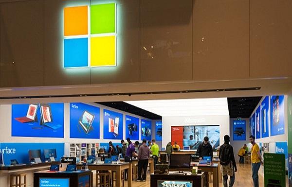 مایکروسافت انبوهی از محصولات جدید را عرضه میکند