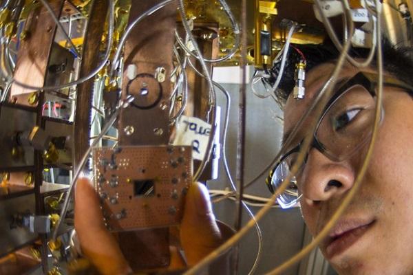 آی بی اِم در چند قدمی رسیدن به رایانش کوانتومی