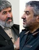 نامه علی مطهری به فرمانده کل سپاه درباره انتخابات