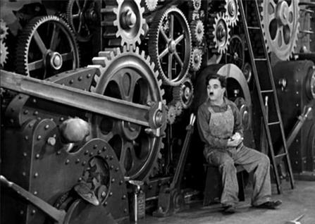 کارخانه داران سرمست و کارگران خواب