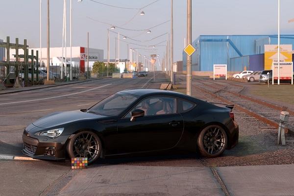 گرافیک خیره کننده نسخه جدید بازی Need for Speed