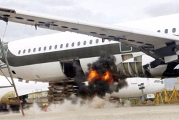 نخستین هواپیمای ضد بمب جهان ساخته می شود