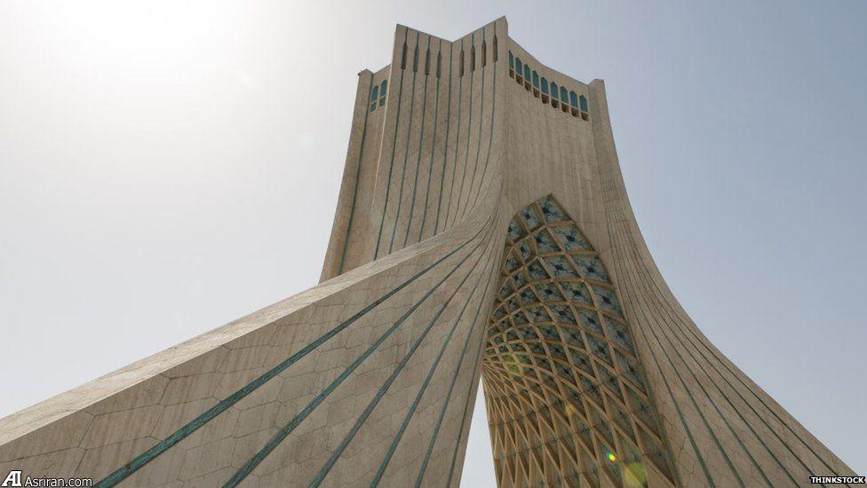 5 نکته جالب ایران از نگاه بی بی سی